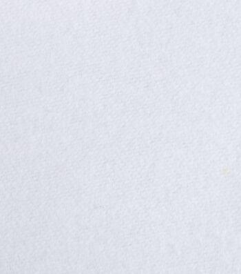"Roc-Lon Lining Fabric 54""-Bump/White"