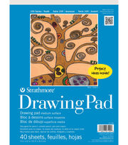 Drawing Pad, , hi-res
