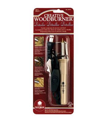 Walnut Hollow® Creative Woodburner Detailer