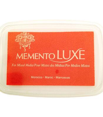 Tsukineko® Memento™ Luxe Inkpad