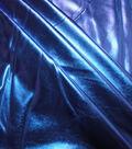 Cosplay by Yaya Han 4-Way Stretch Fabric 58\u0022-Metallic Cobalt