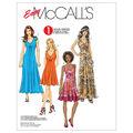 Mccall Pattern M6074 6-8-10-12--Mccall Pattern