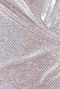 Performance Ultimate Polyester & Spandex Fabric 57\u0027\u0027-Silver