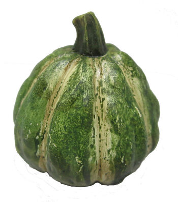 Fall Into Color Littles Gourd-Green