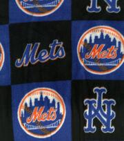 New York Mets Block Fleece, , hi-res