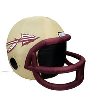 Florida State University Seminoles Inflatable Helmet, , hi-res