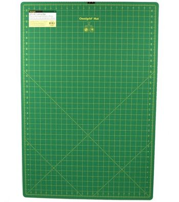 "Omnigrid Mat With Grid 24""x36"""