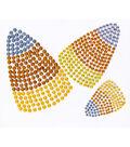 Jolee\u0027s Pumpkin Bling-Candy Corn