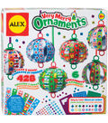 Alex Toys Very Merry Ornaments Kit