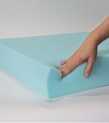 """Soft Support Foam 72"""" x 24"""" x 2"""" thick"""