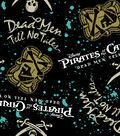 Disney® Pirates Of The Caribbean Fleece Fabric 59\u0027\u0027-Dean Man\u0027s Curse