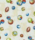 Home Decor 8\u0022x8\u0022 Fabric Swatch-Covington Playball