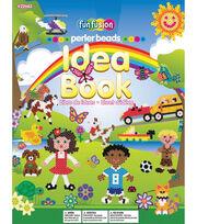 Perler Beads Idea Book-, , hi-res