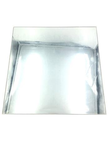"Darice® 12""x12"" Square Mirror"