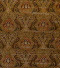 Home Decor 8\u0022x8\u0022 Fabric Swatch-Upholstery Fabric Eaton Square Bonnie Wine