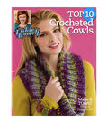 Top 10 Crocheted Cowls Book
