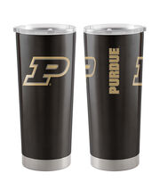 Purdue University Boilermakers 20 oz Insulated Stainless Steel Tumbler, , hi-res