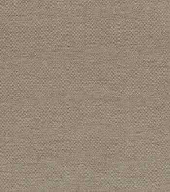 "Richloom Studio Solid Fabric 55""-Haskett Jute"