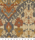 Waverly® Upholstery Fabric 54\u0027\u0027-Jewel Collector\u0027s Item