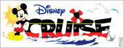 Disney® CRUISE TITLE, , hi-res