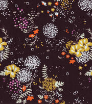 Keepsake Calico™ Cotton Fabric 43''-Spaced Fall Floral, , hi-res