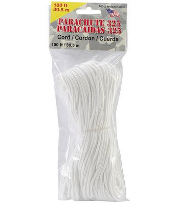 Parachute Cord 3mm 100'/Pkg