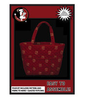 Florida State University Seminoles Tote Kit, , hi-res