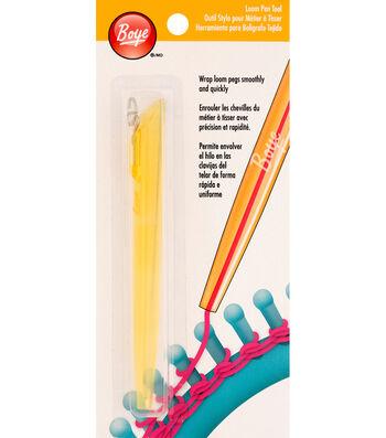 Boye Loom Pen