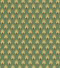 P/K Lifestyles Print Fabric-Ella/Antique