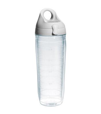 Tervis 24oz. Water Bottle-Clear