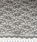 Casa Collection Lace Fabric 58\u0022-Plum Kitten