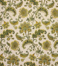 Home Decor 8\u0022x8\u0022 Fabric Swatch-Upholstery Fabric Barrow M7774-5857 Spring