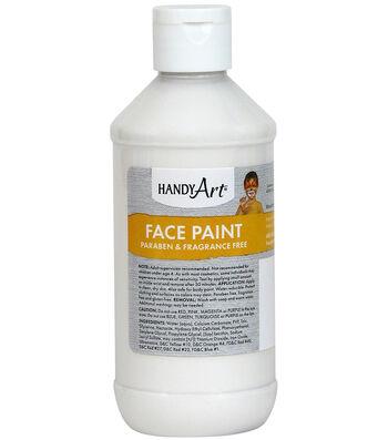 Handy Art Face Paint 8oz