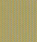 Home Decor 8\u0022x8\u0022 Fabric Swatch-Upholstery Fabric-Waverly Carnevale/Patina