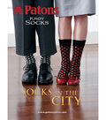 Patons-Socks In The City-Kroy