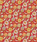 SMC Designs Upholstery Fabric 54\u0022-Flick/Salsa