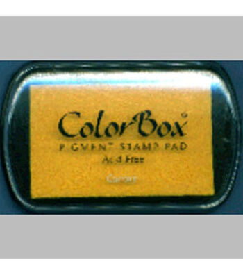Colorbox Pigment Inkpads-1PK