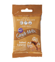 Wilton® Drizzle Pouch 2oz-Salted Caramel, , hi-res