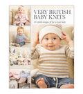 Susan Campbell Very British Baby Knits Book