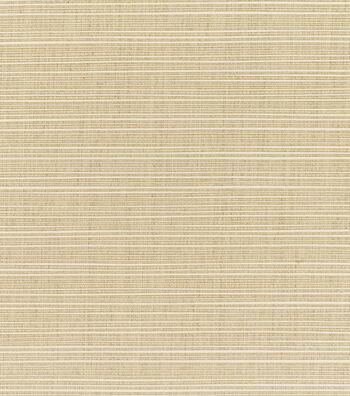 "Sunbrella Outdoor Fabric 54""-Dupione Sand"