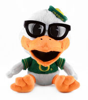 University of Oregon Ducks Study Buddy, , hi-res