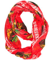 Chicago Blackhawks Infinity Scarf, , hi-res