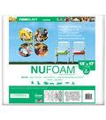 NuFoam™ Pad 15\u0022x17\u0022x3\u0022 thick