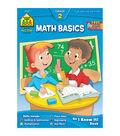 Workbooks-Math Basics 2