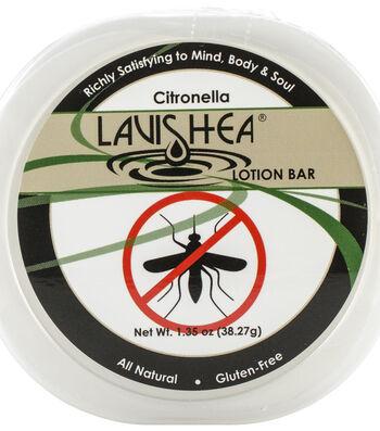 Lavishea Lotion Bar 1.35oz-Citronella