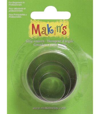 Makin's Clay Cutters