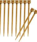 Bergere De France Birch Mini Needles-2.5\u0022/6cm