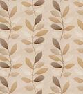 Eaton Square Print Fabric 51\u0022-Allyson/Champagne
