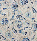 Home Essentials Lightweight Decor Fabric 45\u0027\u0027-Ambience Coastal