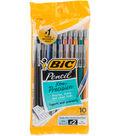 BIC Xtra Precision Mechanical Pencils-Metallic Barrels